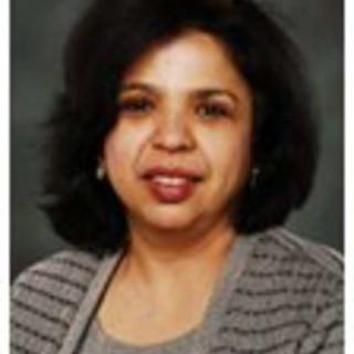 Naz Haque, MD