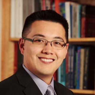 Herman Kao, MD
