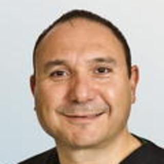 Alfonso Basile, MD