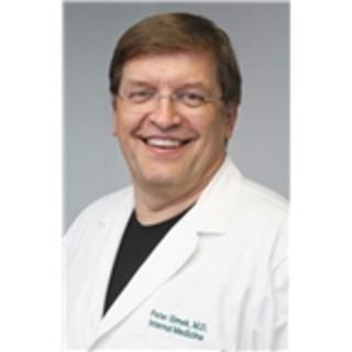 Peter Simek, MD