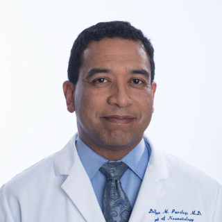 Dewayne Pursley, MD