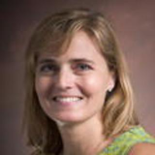 Holly (Mallett) Richter, MD