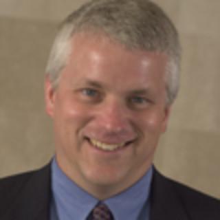 James Patterson, MD