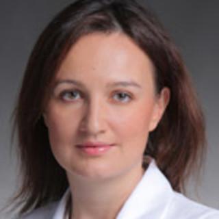 Olga Zhdanova, MD