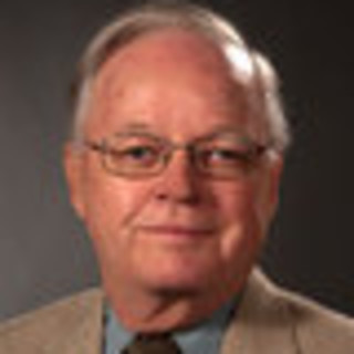 Paul Hamlin Sr., MD