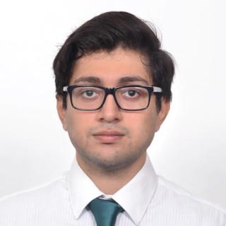 Ahmed Shahab, MD