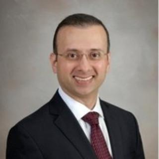 Nadeem Dhanani, MD