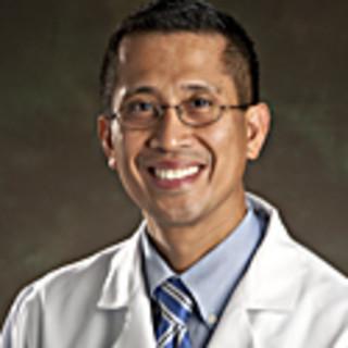 Michael Castillo, MD