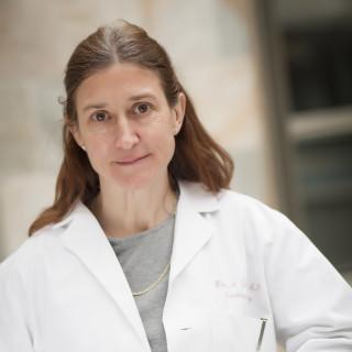 Frances Collichio, MD