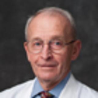 David Pistenmaa, MD
