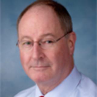 John Luber Jr., MD