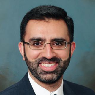 Aamer Farooki, MD