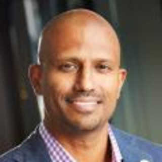 Sriraman Srinivasan, MD