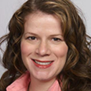 Jill (Funk) Simons, MD