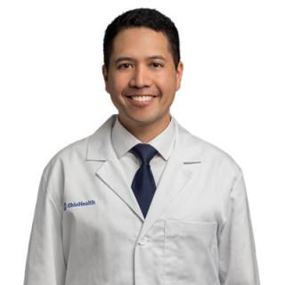 Eric Lirio, MD