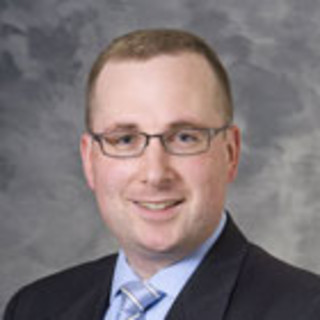 Richard Bruce, MD