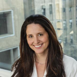 Kristin Burkart, MD