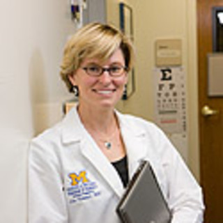 Lisa Hammer, MD