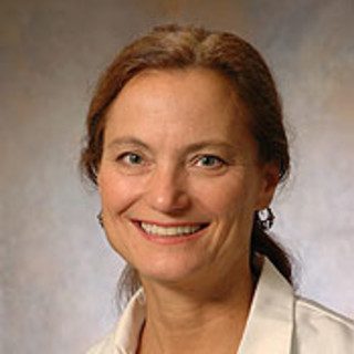 Jacqueline Bernard, MD