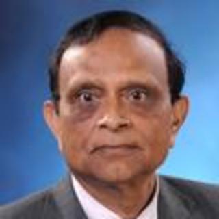 Nitin Patel, MD