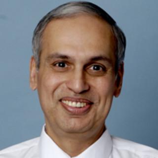 Rajendra Borkar, MD