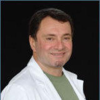 David Benvenuti, MD
