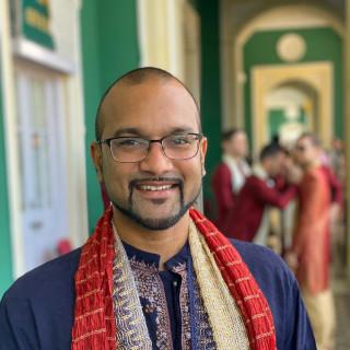 Shirish Balachandra, MD