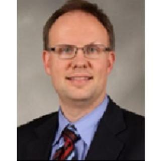 Christopher Pieczonka, MD