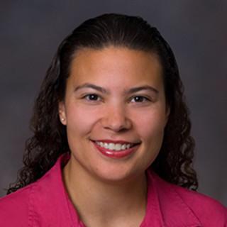 Nicole Marshall, MD