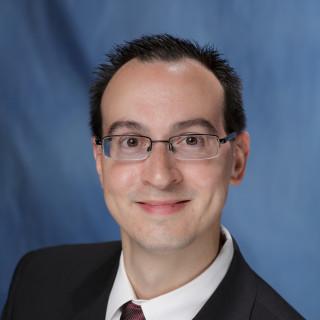 Michael Sylvia, MD