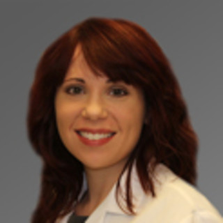 Erica Bial, MD