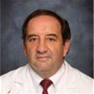 Robert Armen, MD