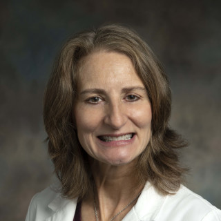Barbara Jost, MD