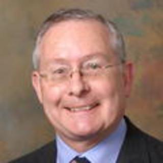 Thomas Carothers, MD
