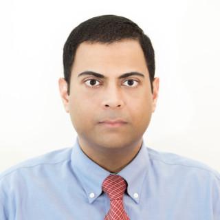 Ali Raza, MD