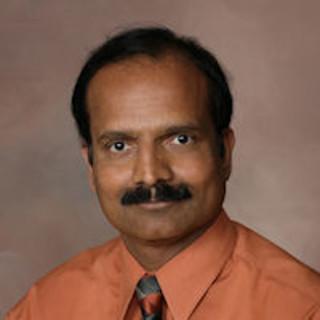 Ramalingam Arumugam, MD