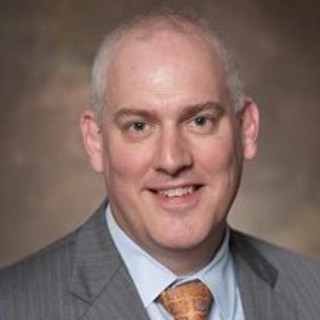 Andrew Duffy, MD