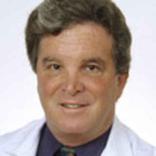 Barry Goldman, MD