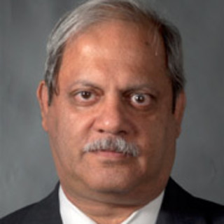 Deepak Nanda, MD