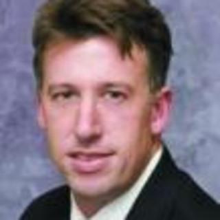 James Scowcroft, MD