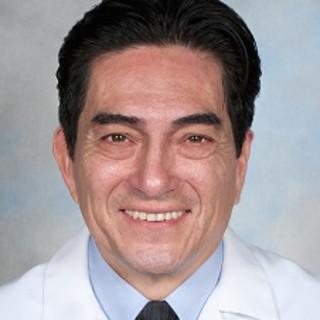 Caesar Pizano, MD