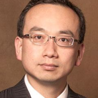 Bobby Wu, MD