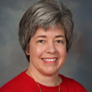 Martha Wright, MD
