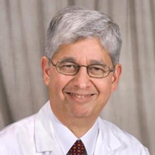 Deepak Sahasrabudhe, MD