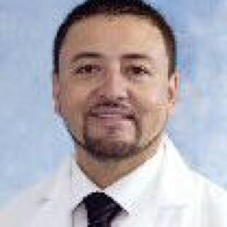 Jorge Gonzalez, MD