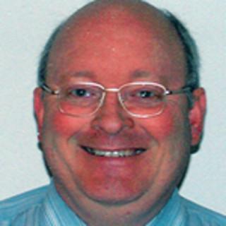 Bruce McAllister, MD