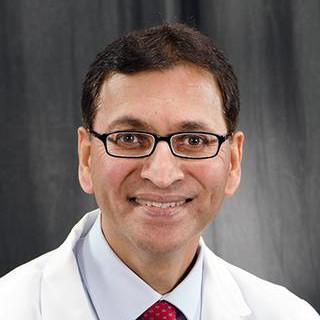 Yousaf Ali, MD