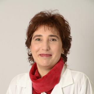 Cristina Ciorlian, MD