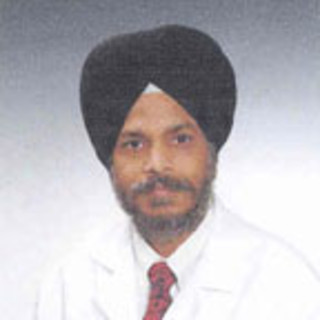 Inderpal Gujral, MD