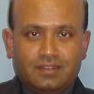 Pradip Chowdhury, MD